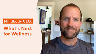 Mindbody CEO Rick Stollmeyer