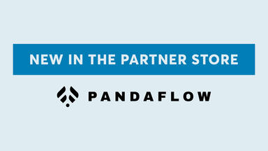 pandaflow booker partner launch