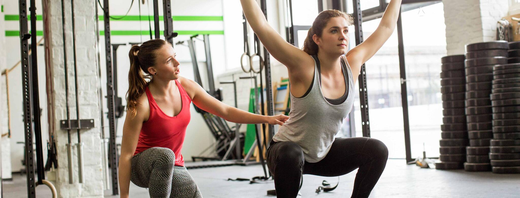 Image result for Fitness Instructor