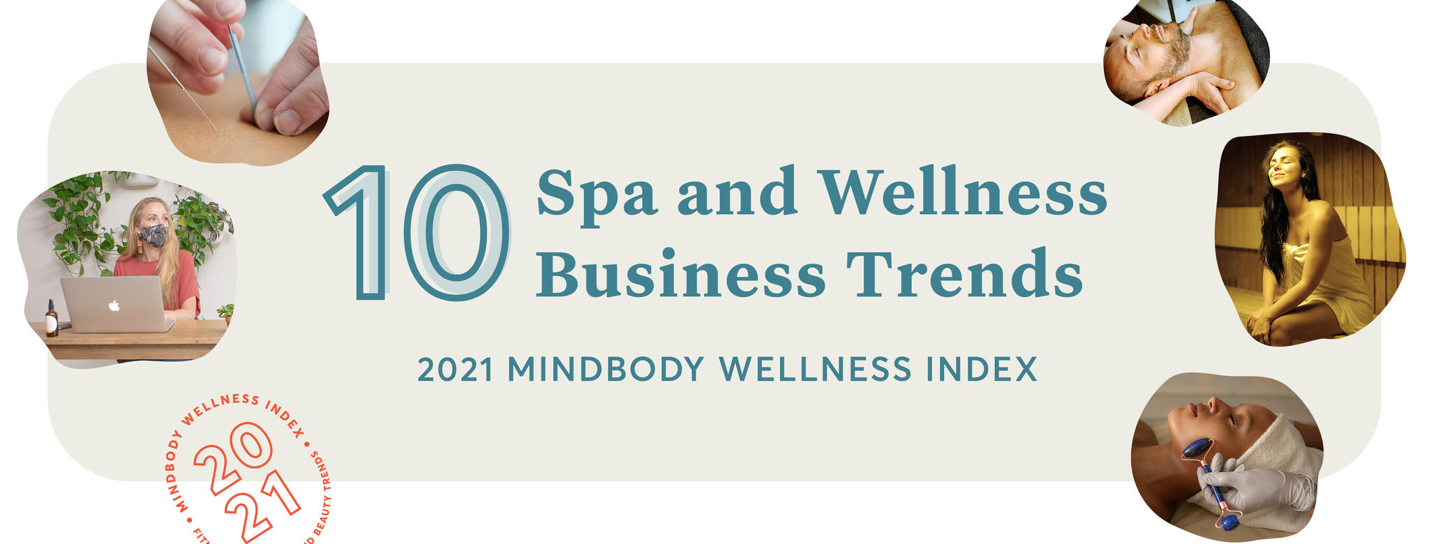 10 Spa and Wellness Business Trends