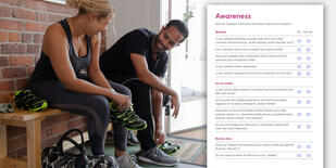 Customer experience audit for fitness businesses
