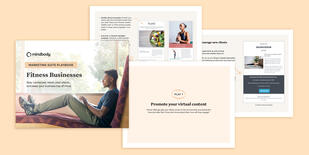 Marketing Suite playbook for fitness businesses