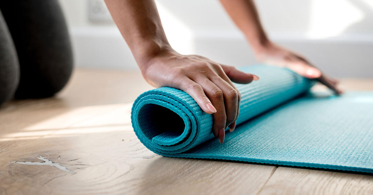 Buying A Yoga Studio Here S Advice From One Business Owner Mindbody