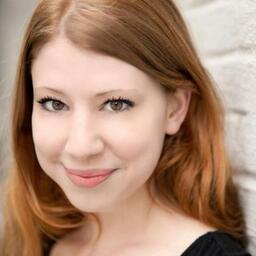 kate sikes headshot