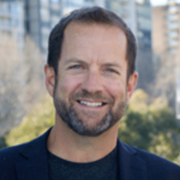Headshot of CEO Rick Stollmeyer
